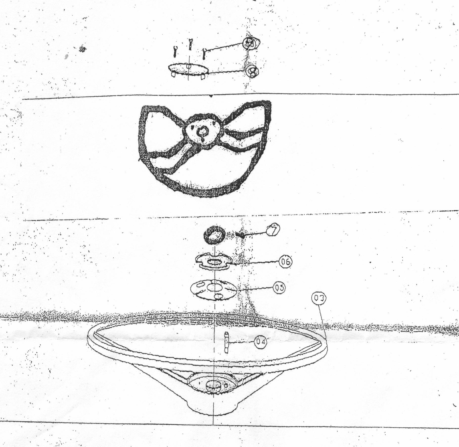 Butterfly Steering Wheel Re Pop Chevy Message Forum Restoration 1949 Styleline Horn Wiring If
