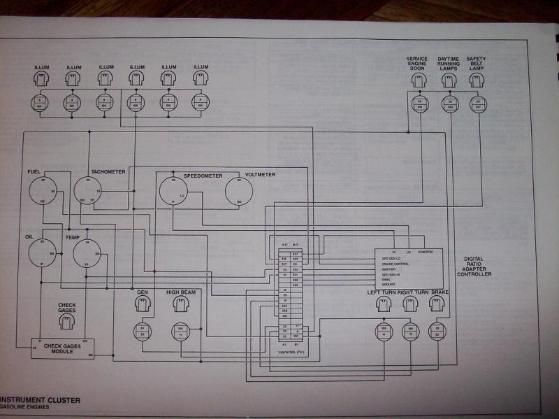 Gm Vss Wiring Diagrams