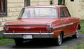 1962-1967 Chevy II-Nova-Acadian