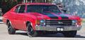 1970-1972 Chevelle