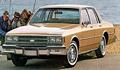 1984-1986 Chevys