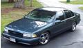 1990-1993 Chevys